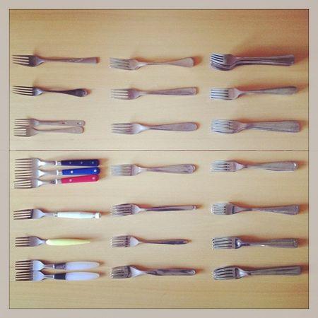 Collection Kitchen Graphic Fork Question Kitchenart Whereismyfork Fourchette Wereflexion Hitchhikersguidetothegalaxy