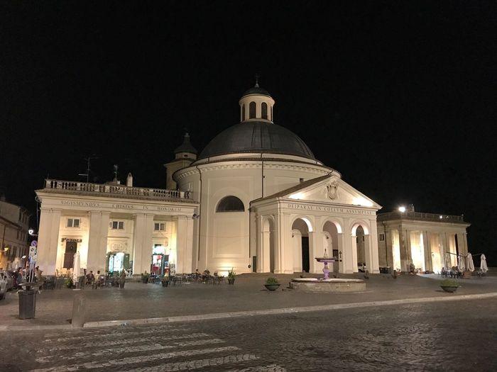 Bernini Ariccia