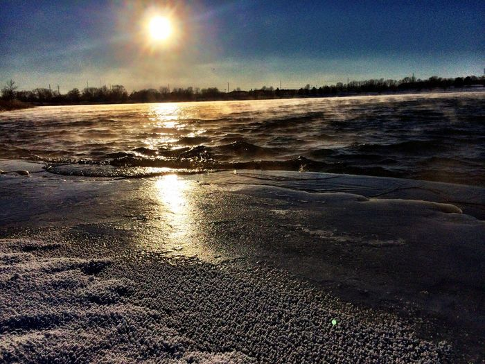 Lakeshore Water