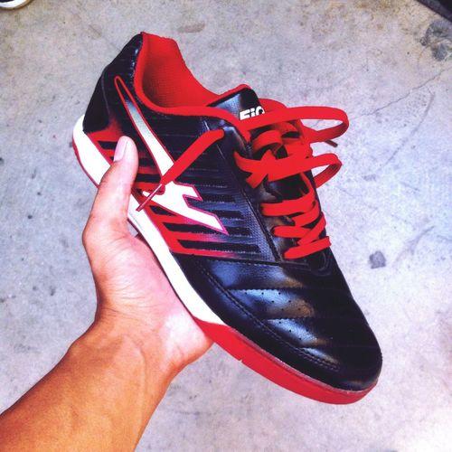 New weapon Futsal Futsalshoes