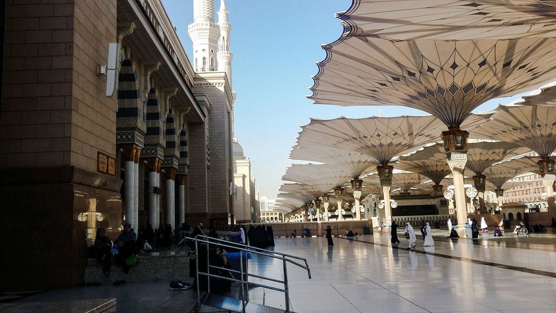 at Have been a long time 🙆💗.. Al Madinah Munawwarah Musqe Photography Beautiful Hello World Eaya Eye4photography  Hey  See It