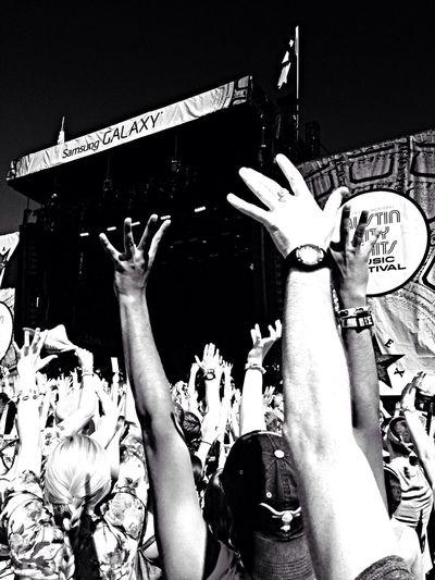 Concert Austin Texas The Illusionist - 2014 EyeEm Awards Kendrick Lamar