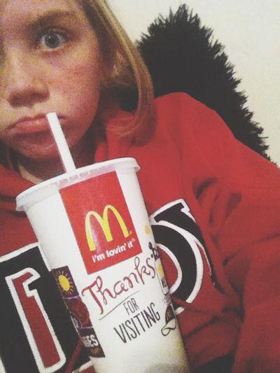 yes Mcdonalds Im Lovin It
