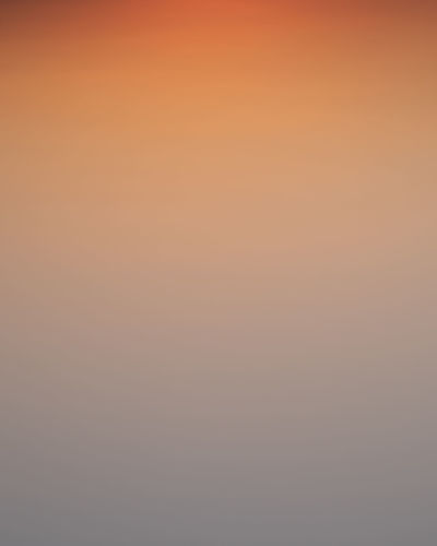 Ways Of Seeing Backgrounds Nature Sunset Sky Minimalism Outdoors Orange Color Blue Gradient A New Beginning Capture Tomorrow