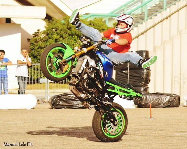 The Color Of Sport Mode Of Transport Transportation Motorcycle Motorsport Motorcycle Photography Acrobatics  Acrobatic Stunts Acrob Cagliari, Sardinia
