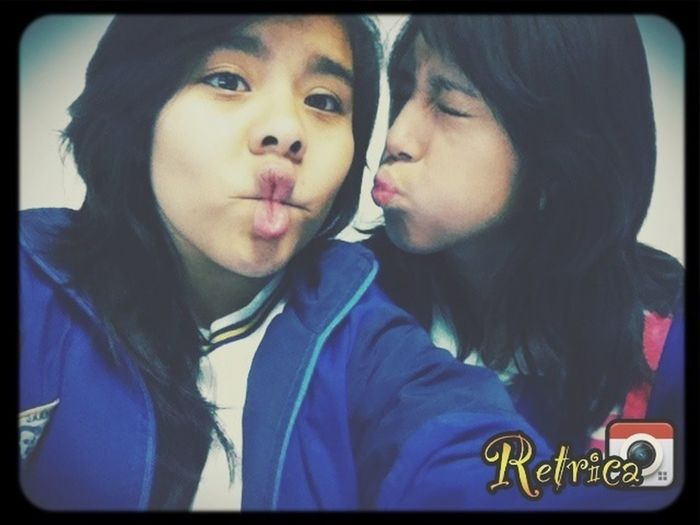 I Love U' Bestfriend