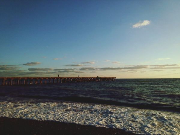 умиротворение свобода Море Крым 2014