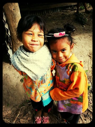 Kids Baby Smile Smile Ley