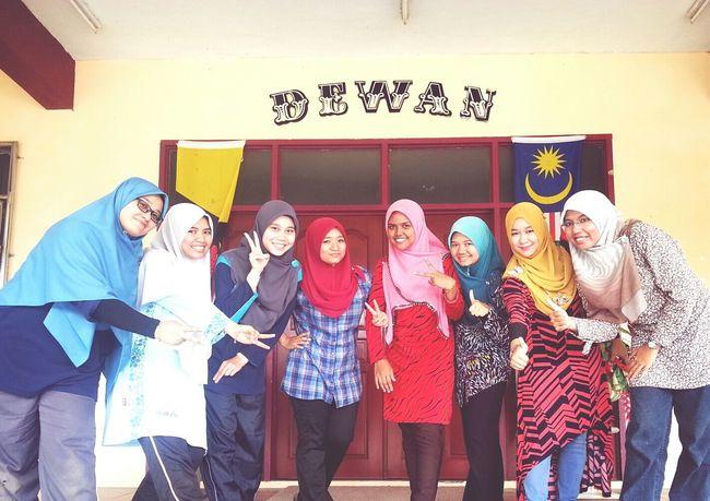 Meeting team Sibu Sarawak ..=)