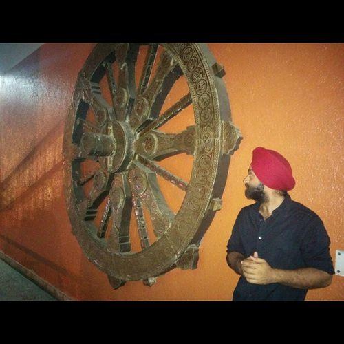 Spv School Dandiya Night Nostalgic Chakra 2014 Memories