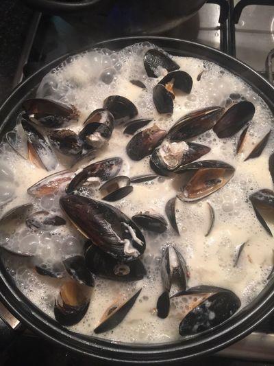 Mussel Mussels Musselshell Scottishmussels