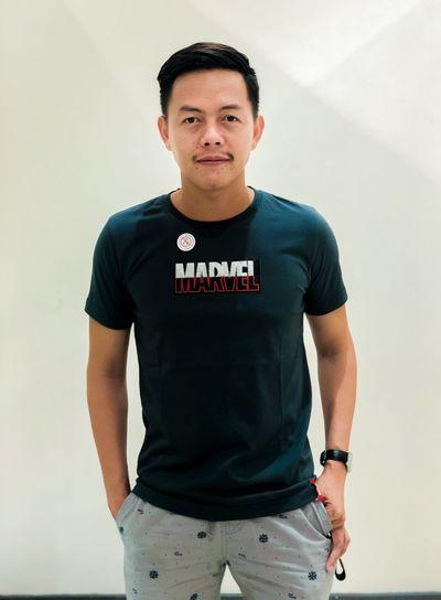 Marvel Shirt is