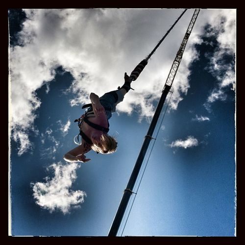 #bungee #bungeejump #extreme #extremesports #crane #clouds #summer #kaivopuisto #helsinki #finland #Snapseed Clouds Summer Crane Helsinki Extreme Finland Kaivopuisto Snapseed 20likes Bungee Jj_forum_0524 Extremesports Bungeejump