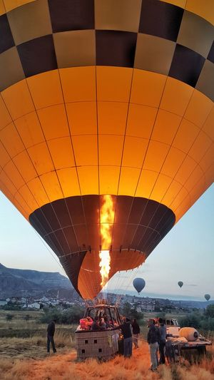 People And Places Large Group Of People Lifestyles Leisure Activity Men Tourism Tourist Travel Vacations Travel Destinations Person Adventure City Life Enjoyment Weekend Activities Fun Hot Air Balloon Sky Famous Place Joy Outdoor Pursuit