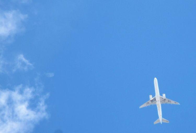 Aeroplane In