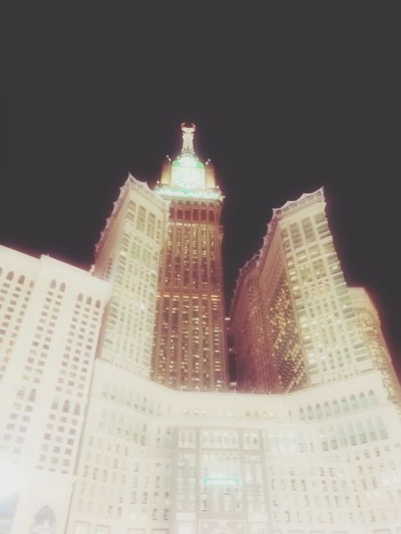 Makkah Al Mukaramah Makkah Muslims Makkah Tower Makkah_clock_tower White Place