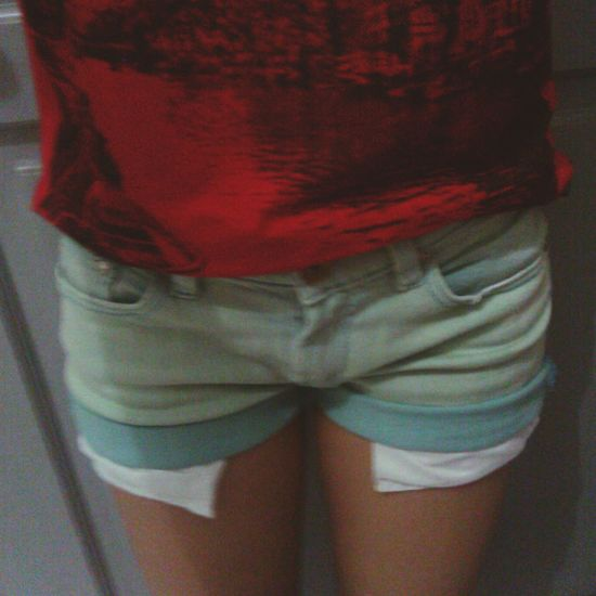 Legs New Hotpants ❤