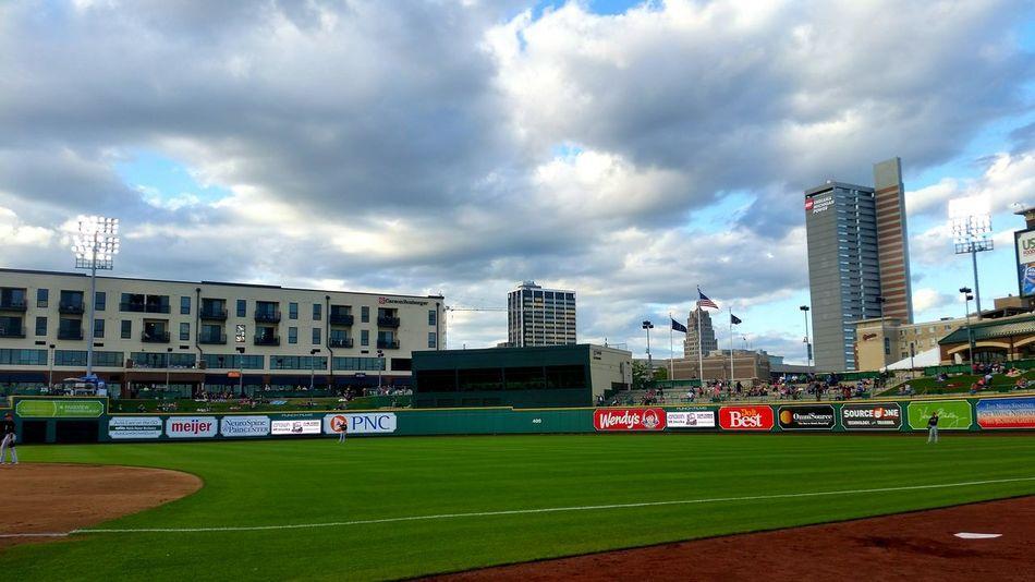 Taking Photos Hello World Summmer  From My Point Of View Baseball Field Baseball ⚾ Hello World Randomness