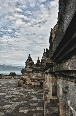 Asian Culture EyeEm Best Shots - Architecture Borobudur Temple Indonesia Culture Ancient Architecture EyeEm Gallery EyeEm Best Shots Architecture_collection Just Around The Corner My Country In A Photo