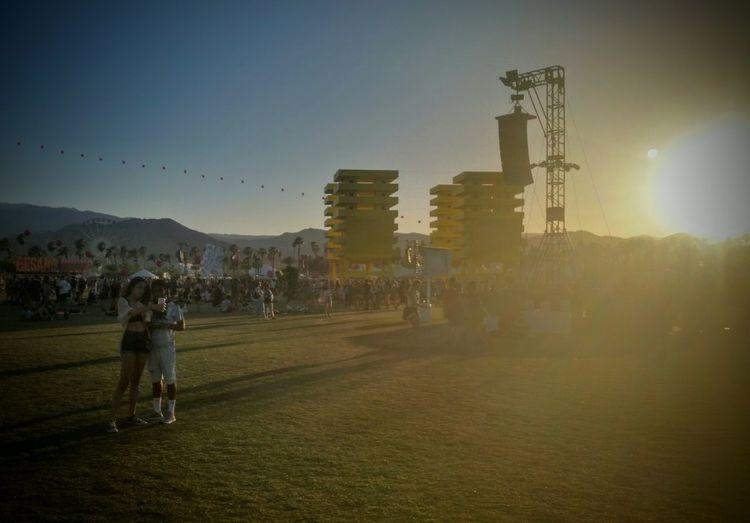 Coachella 2016 First Eyeem Photo Coachella2016 Coachella Coachella Fest