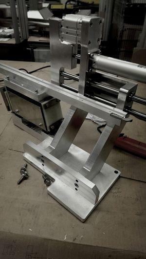 Working hard Ingeneria Mecanica Tool Maker Baxter Mecanicingeniring