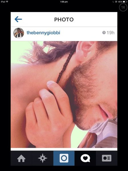 Mullet Instagram AnakinSkywalker Starwars
