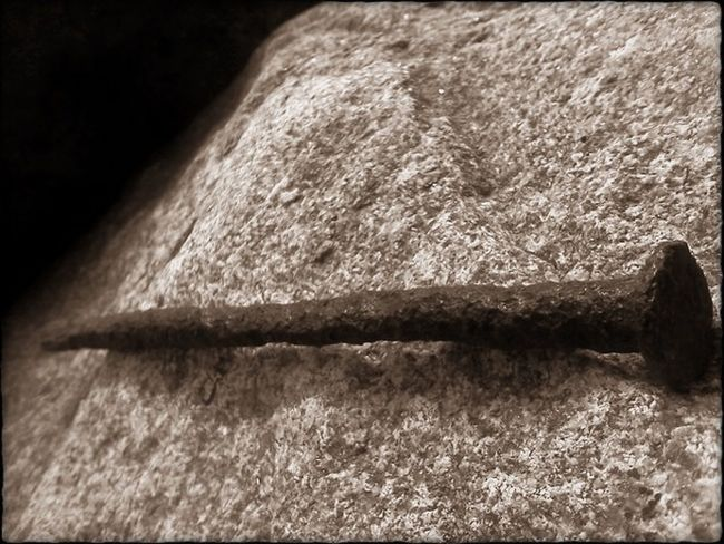 Spike Rurex In Rust, We Trust