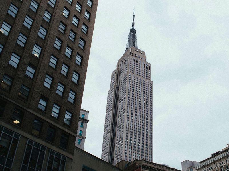 NYC VSCO City Vscofilm