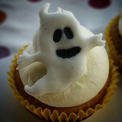 Happy Halloween Boo Fantôme Bnin Milano