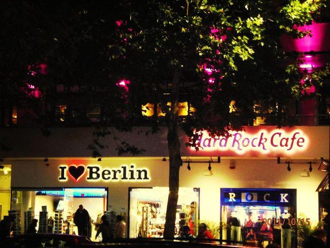 Festival of lights - Berlin..! Trip To Berlin-2011 ©ᏁᎥTᎥᏁ