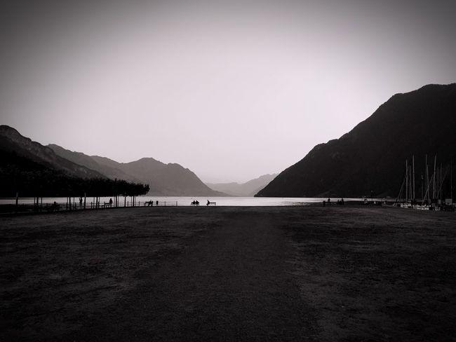 Blackandwhite Photography Nature Enjoying Life Eye4photography  Lake Switzerland