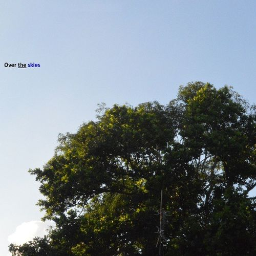 Back in Singapore. My trip was enjoyable.Taken by nikon d3200. Singapore INDONESIA Nikon d3200 Tree skies relax