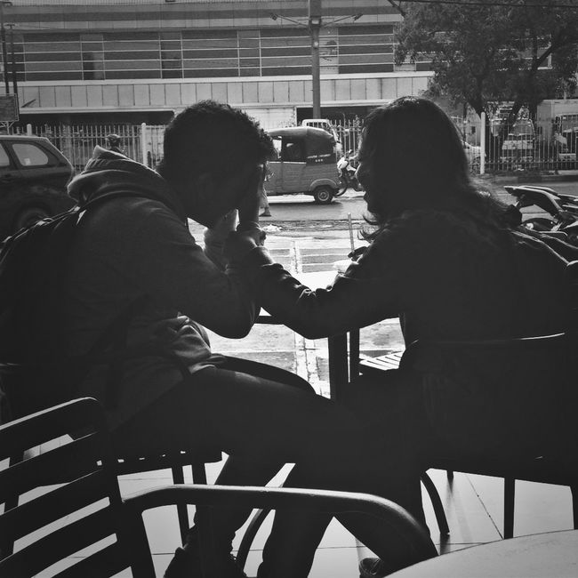 love u too Streetphoto_bw Eyes_bnw_friday On A Date Photo Snapping