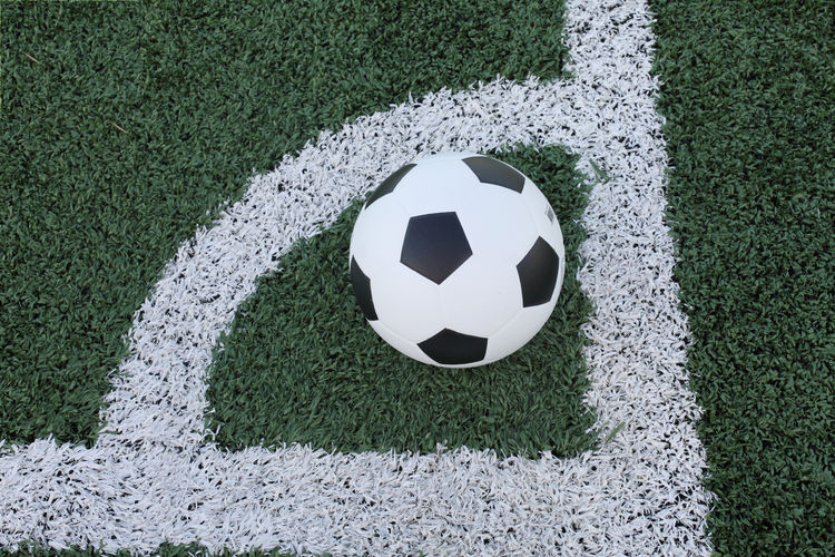 football on
