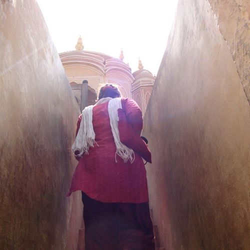 TBT  to exploring the Amber Fort in Jaipur, India || Takesmeback Traveling Travel adventureisoutthere nofilter
