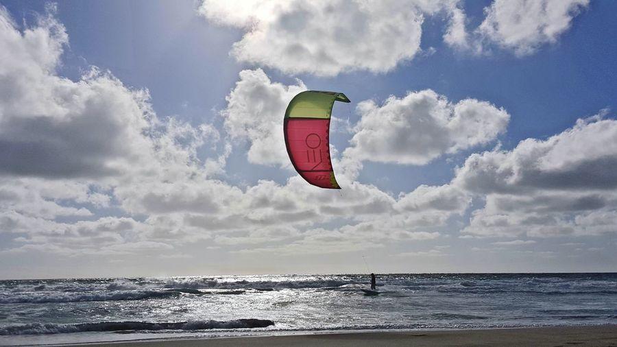 AndroidPhotography Australian Photographers Android Photography Western Australia Low Tide Summer Kitesurfing Kiteboarding Ocean Beach Life Beach Photography