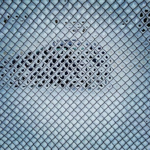 Today was a good day! :D Snow Winter Cage Ice cube