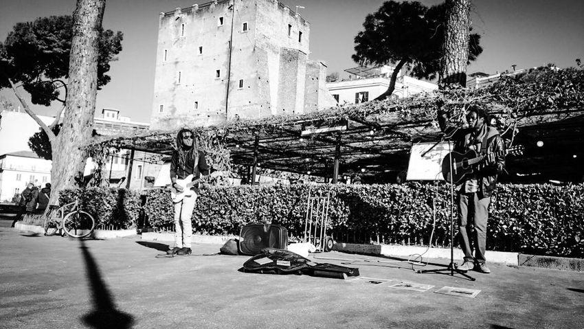 Real People People Music Musician Streetmusic Rome Italy RASTA Music Is Life Streetmusician Life Music Photography