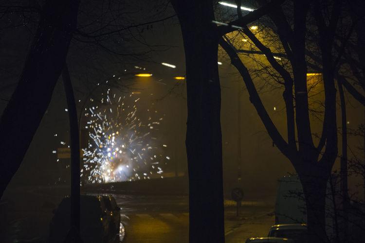 Allemagne Amburgo Deutschland Feuerwerk Fireworks Fuochi Hambourg Hamburg Neujahr Silvester Capodanno Fuochi D'artificio  Fuochidartificio Germania Germany Pyrotechnic Pyrotechnics Pyrotechnik Pyrotechnique San Silvestro Silvestro