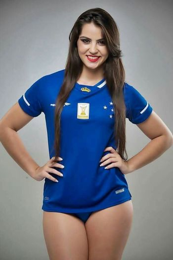 Suddenly I became love Cruzeiro Miammm 🙊😻🌺❤❤