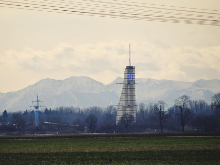 Oskar Von Miller Turm