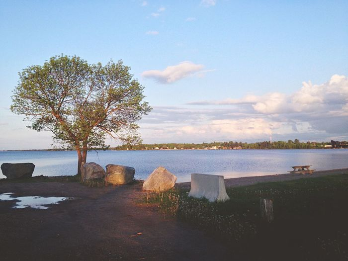 Rainy River Fort Frances, ON