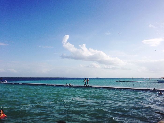 QuintanaRoo Bacalar Laguna7Colores