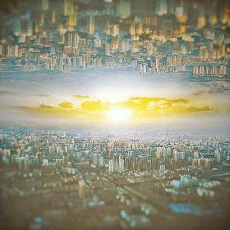 兰州兰州 Landscape Lanzhou China Urban