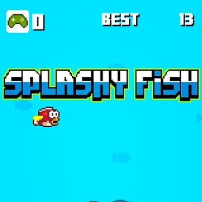 The biggest rip off of flappy bird