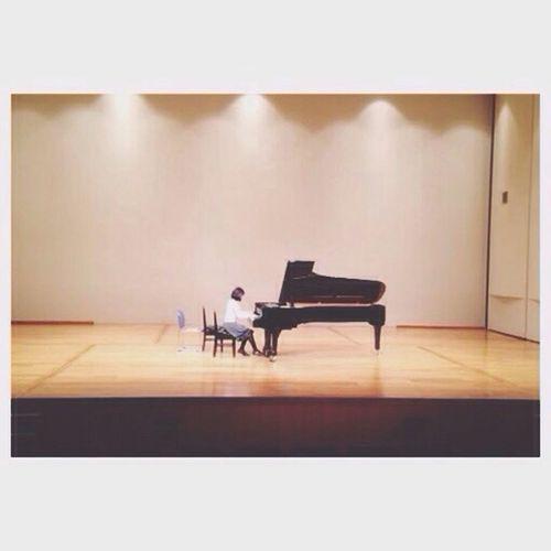 Piano Grandpiano Highschool ポール ピアノ グランドピアノ 高校生