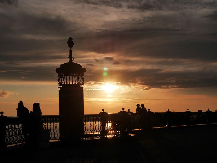 Sunset in Amur Evening Evening Sky Twilight Twilight Sky Russia Russia россия Khabarovsk Amur Sunset Sky Landscape Dramatic Sky Romantic Sky Moody Sky Sky Only Dramatic Landscape Atmospheric Mood Lightning