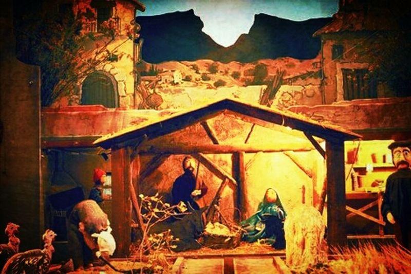 Bon Nadal A Tothom!!