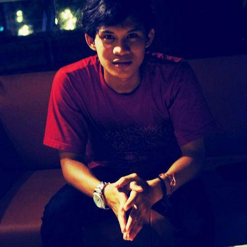 It's Me Black N Red  PVJ, Indonesia Shadow