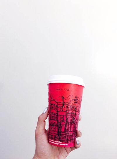 NewburySt Newbury Boston Doodlesofinstagram Redcup Starbucks